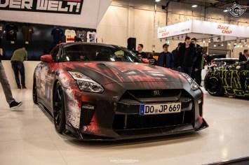 DLEDMV 2K18 - Essen Motor Show 2018 Diablo Photography - 146
