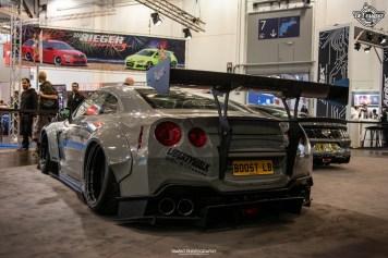 DLEDMV 2K18 - Essen Motor Show 2018 Diablo Photography - 178