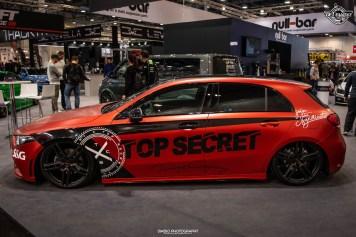 DLEDMV 2K18 - Essen Motor Show 2018 Diablo Photography - 206