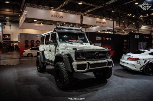 DLEDMV 2K18 - Essen Motor Show 2018 Diablo Photography - 249