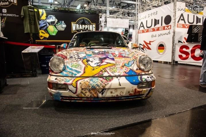 DLEDMV 2K18 - Essen Motor Show 2018 Diablo Photography - 256
