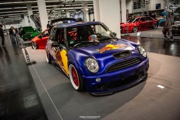 DLEDMV 2K18 - Essen Motor Show 2018 Diablo Photography - 322