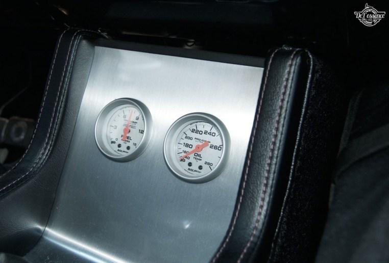 DLEDMV 2K18 - Ford Mustang Shelby GT500 Replica - 02
