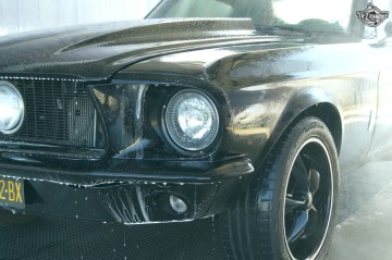 DLEDMV 2K18 - Ford Mustang Shelby GT500 Replica - 12