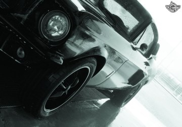 DLEDMV 2K18 - Ford Mustang Shelby GT500 Replica - 14