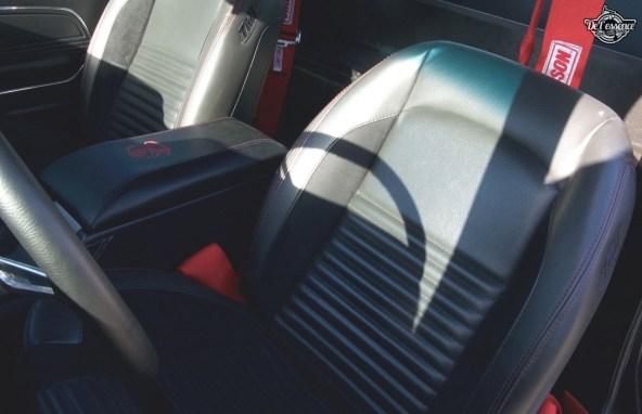 DLEDMV 2K18 - Ford Mustang Shelby GT500 Replica - 82