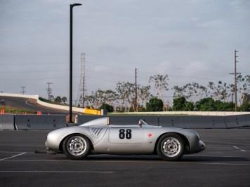 DLEDMV 2K18 - Porsche 550 Spyder Race - 12