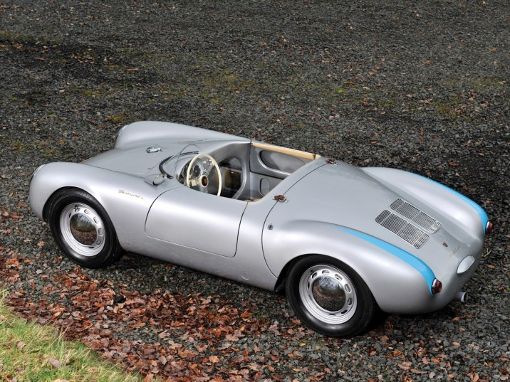 DLEDMV 2K18 - Porsche 550 Spyder Street - 06