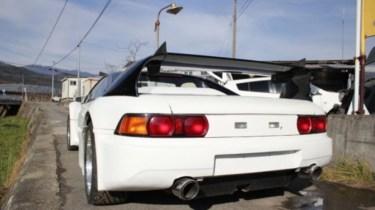DLEDMV 2K18 - Toyota SARD MC8-R GT1 - 06