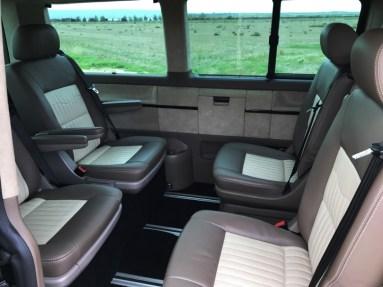 DLEDMV 2K18 - VW Transporter T5 Multivan GT2 - 07