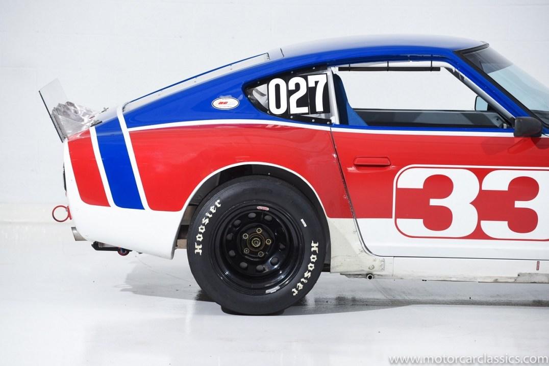 DLEDMV Datsun 260Z bob sharp 07