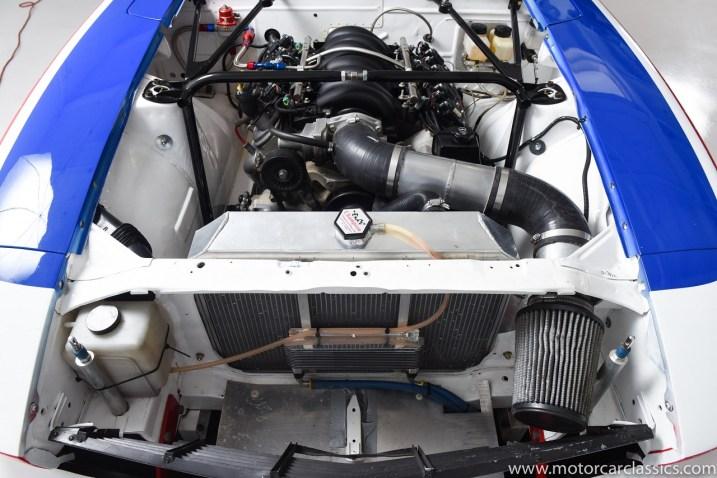 DLEDMV Datsun 260Z bob sharp 18
