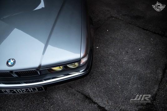 DLEDMV 2K19 - BMW 740i e32 Tim - 05