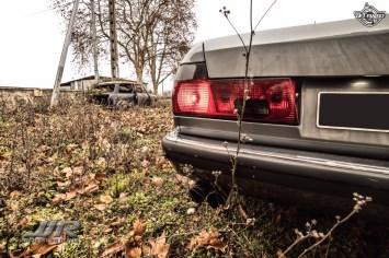 DLEDMV 2K19 - BMW 740i e32 Tim - 14