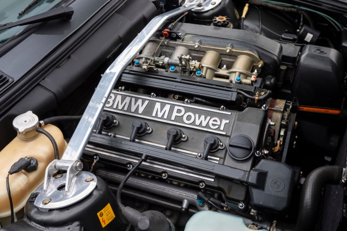 DLEDMV 2K19 - BMW M3 E30 Cab - 18
