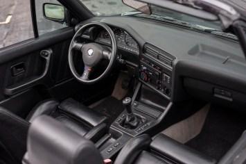 DLEDMV 2K19 - BMW M3 E30 Cab - 21