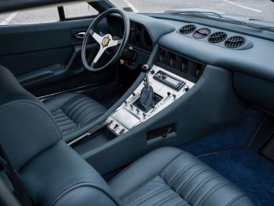 DLEDMV 2K19 - Ferrari 365 GTC4 - 007