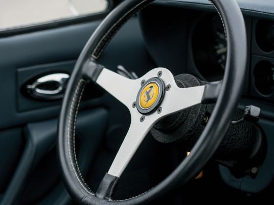 DLEDMV 2K19 - Ferrari 365 GTC4 - 009