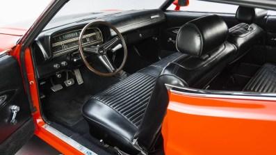 DLEDMV 2K19 - Ford Torino King Cobra - 08