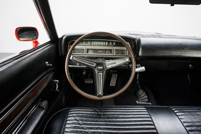 DLEDMV 2K19 - Ford Torino King Cobra - 15