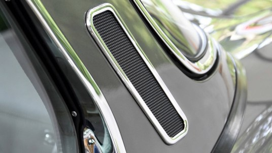 DLEDMV 2K19 - Jaguar Type E V12 Restomod - 02