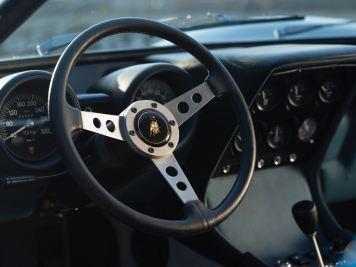 DLEDMV 2K19 - Lamborghini Miura P400 SV Blue - 024