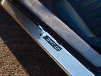 DLEDMV 2K19 - Lamborghini Miura P400 SV Blue - 026