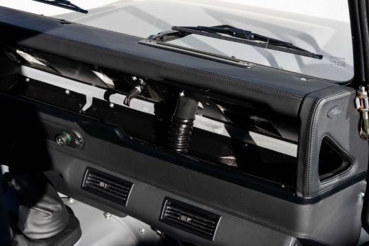 DLEDMV 2K19 - Land Rover Defender CoolNVintage Graff - 019