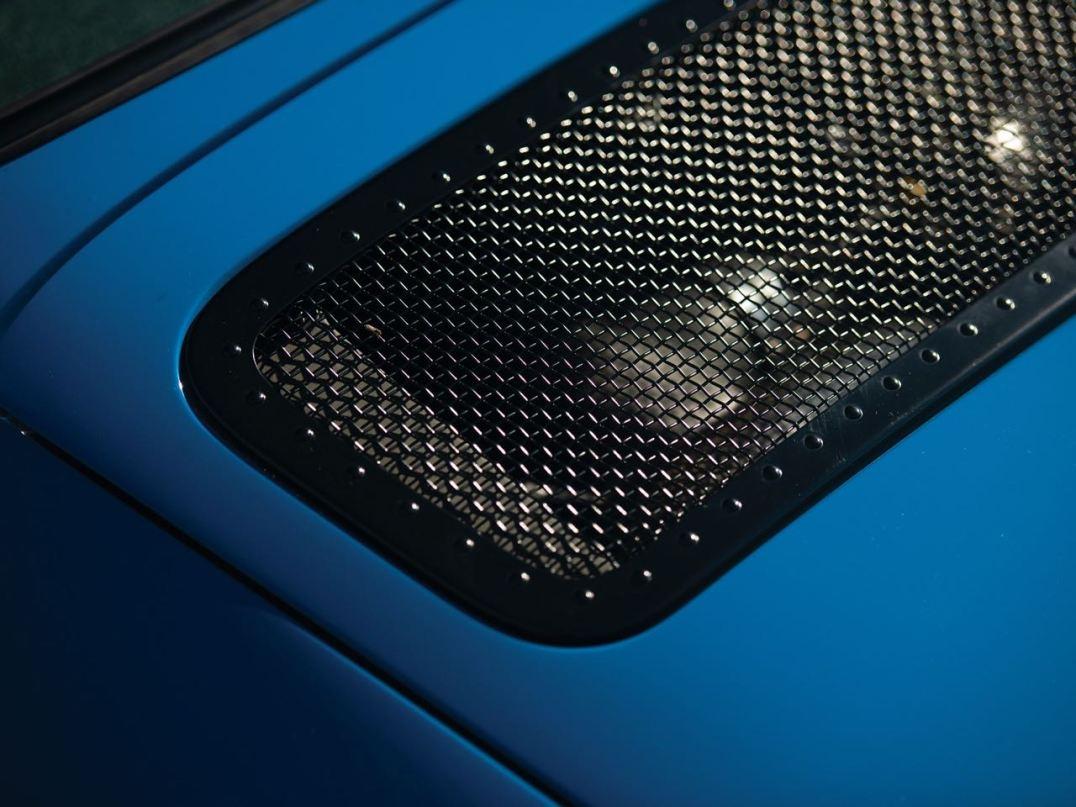 DLEDMV 2K19 - Porsche 911 Targa Outlaw Arrow Blue - 016