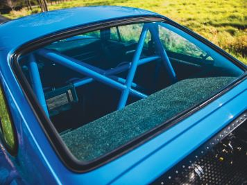 DLEDMV 2K19 - Porsche 911 Targa Outlaw Arrow Blue - 025