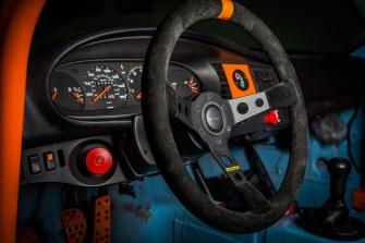 DLEDMV 2K19 - Porsche 924 GTP Motor Werks Racing Gulf Tribute - 02