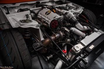 DLEDMV 2K19 - Porsche 924 GTP Motor Werks Racing Jagermeister Tribute - 03