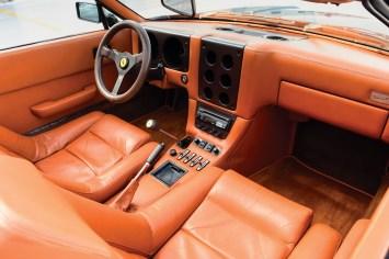 DLEDMV Ferrari 365 GTB4 Daytona Spider NART 12