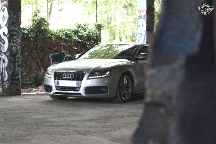 DLEDMV 2K18 - Audi S5 et RS5 Charly - 16
