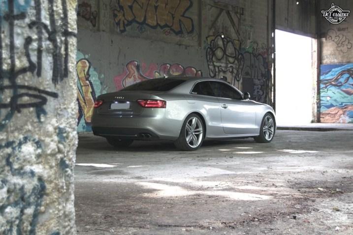DLEDMV 2K18 - Audi S5 et RS5 Charly - 33