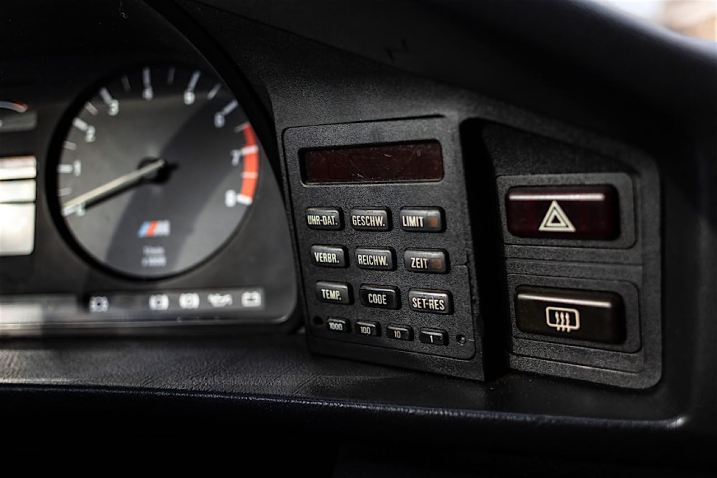 DLEDMV 2K19 - BMW M5 E28 Didier Pironi - 017