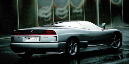 DLEDMV 2K19 - BMW Nazca - 012