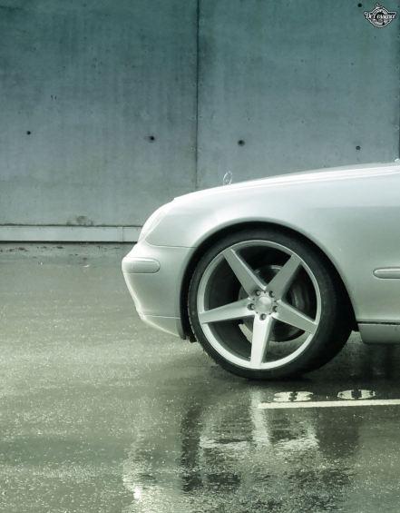 DLEDMV 2K19 - Mercedes S500 Benoit & Julien - 002