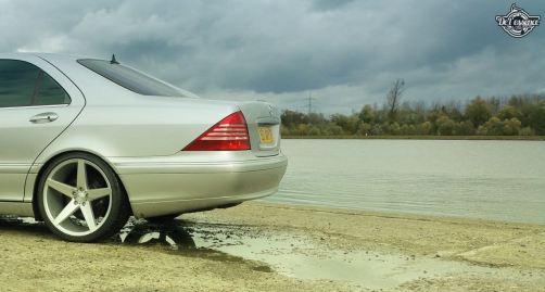 DLEDMV 2K19 - Mercedes S500 Benoit & Julien - 006
