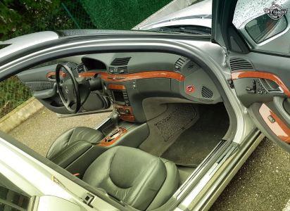 DLEDMV 2K19 - Mercedes S500 Benoit & Julien - 015