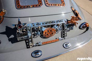 DLEDMV 2K19 - Porsche 356 & 912 Steampunk - 002