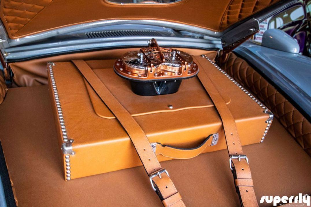 DLEDMV 2K19 - Porsche 356 & 912 Steampunk - 034