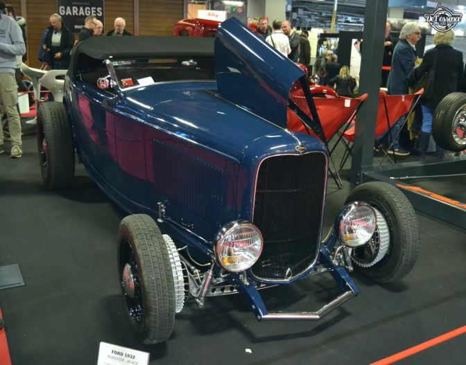 DLEDMV 2K19 - Retromobile - 045