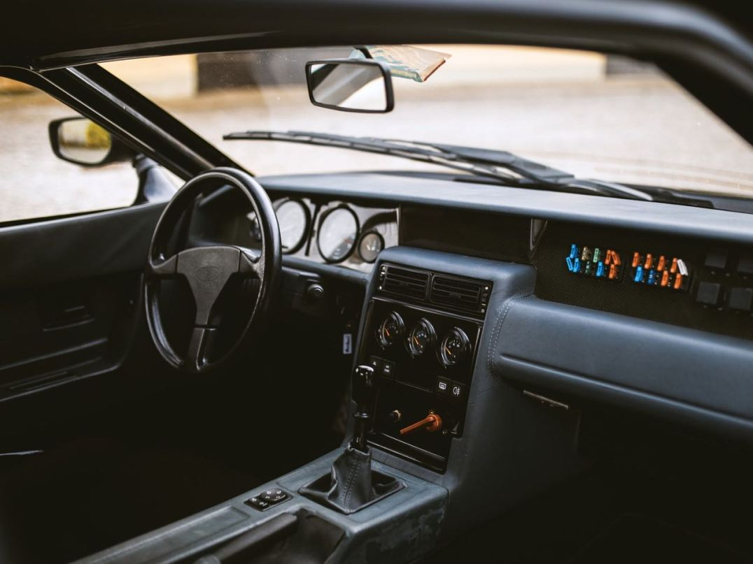 DLEDMV 2K19 - Vnturi 400 GT Trophy Art Car - 004