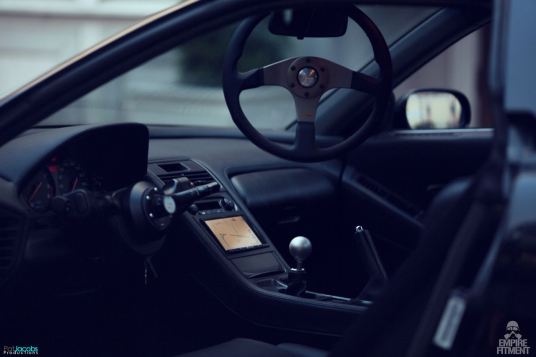 DLEDMV 2K19 - Acura NSX Bill - 009