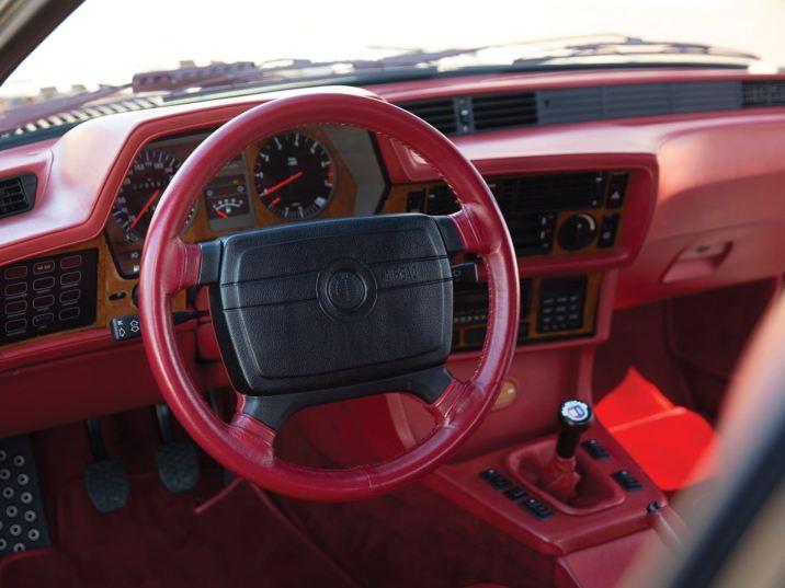 DLEDMV 2K19 - Alpina B7 Turbo Coupé 2 - 003