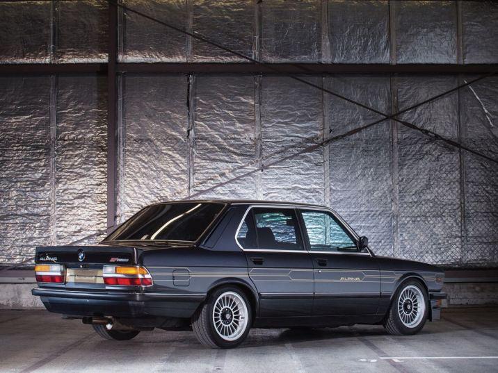 DLEDMV 2K19 - Alpina B7 Turbo E28 - 003