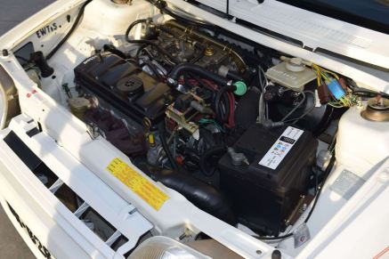DLEDMV 2K19 - Citroen AX Sport - 008