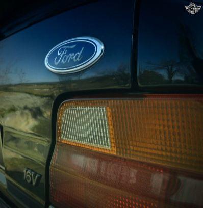DLEDMV 2K19 - Ford Escort XR3i 16v 92 - 019