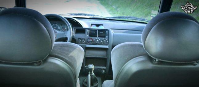 DLEDMV 2K19 - Ford Escort XR3i 16v 92 - 032